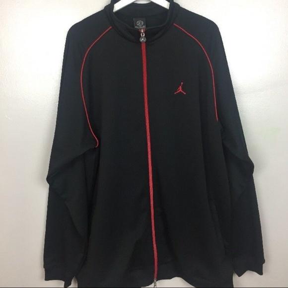 b5a6f7c191dc13 Jordan Other - JORDAN 20th Anniversary Jacket